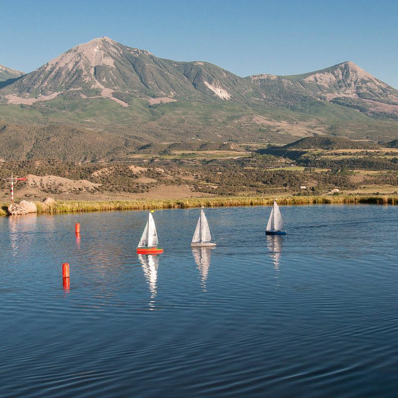 Azura Yacht Racing image