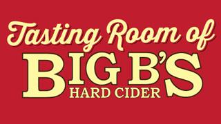 Big B's Hard Cider blurb image