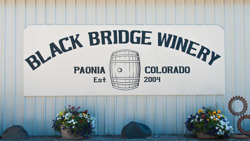 Black Bridge Winery image
