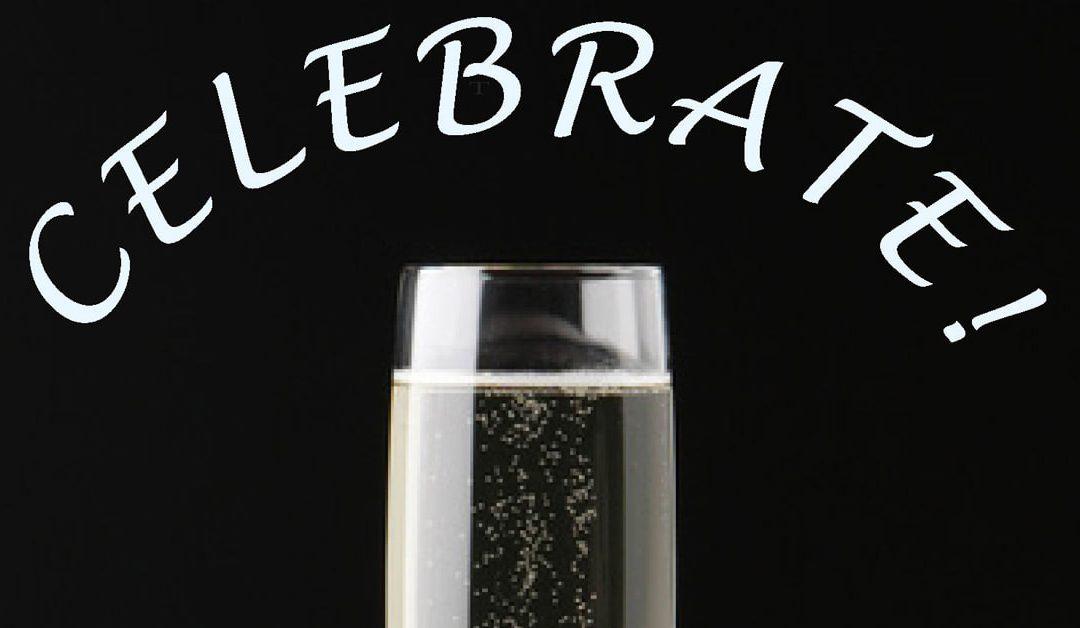 Celebrate Facebook image