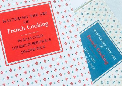 An Evening of Fearless French Cooking – Julia Child Style – Mar 9