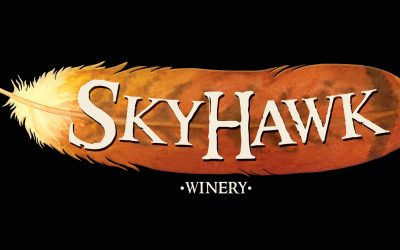 Tiny House – SkyHawk Winery's Wines