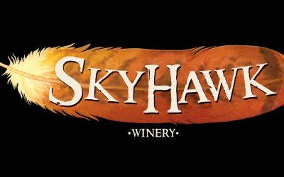 Tiny House – SkyHawk Winery's Wines