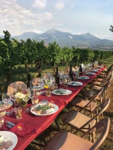 Gourmet Barrel Tasting and Food & Wine Pairing @ Stone Cottage Cellars | Paonia | Colorado | United States