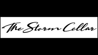 The Storm Cellar logo