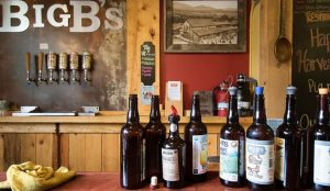 Hard Cider Fest @ Big B's | Hotchkiss | Colorado | United States