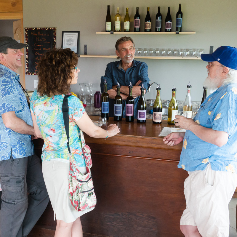 West Elks Wine Trail Endless Endeavor image