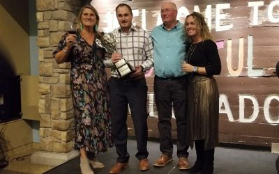 2019 Governor's Cup – Qutori Syrah Selected as Best in Show