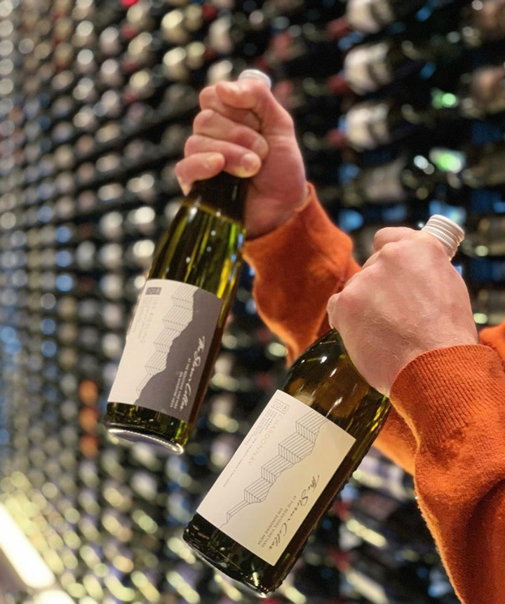 Image The Storm Cellar wines