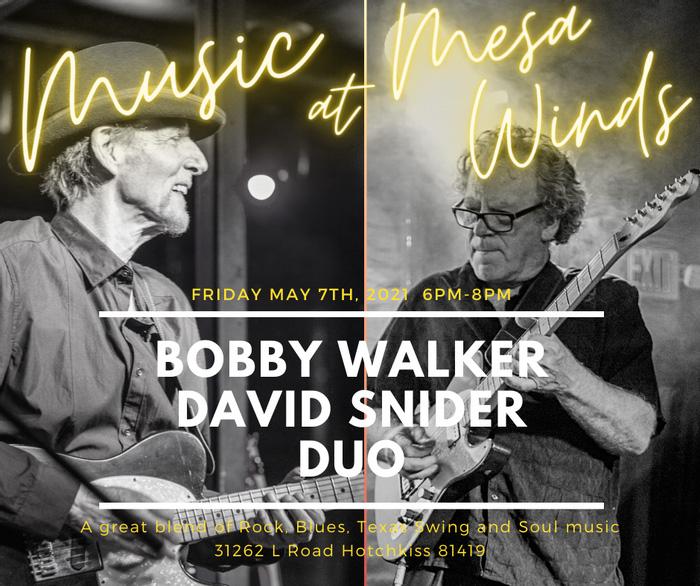 Mesa Winds Music