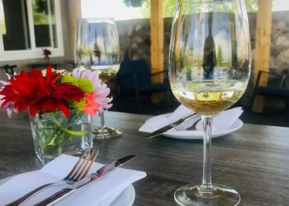 Mesa Winds wine